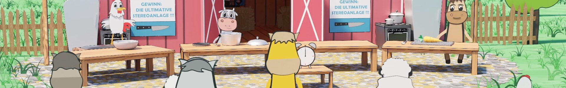 Animated short – Where`s Henry